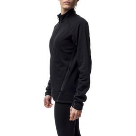 Houdini Outright Jacket Damen rock black